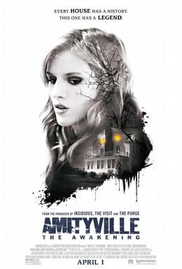 Постер фильма Ужас Амитивилля: Пробуждение (2017)