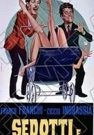 Соблазненные и обманутые (1964)
