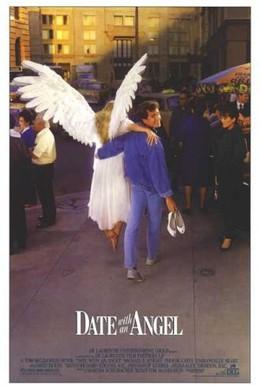 Постер фильма Свидание с ангелом (1987)
