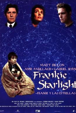 Постер фильма Звезды Фрэнки (1995)