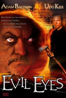 Постер фильма Код дьявола (2004)