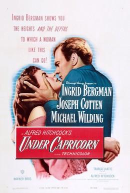 Постер фильма Под знаком Козерога (1949)
