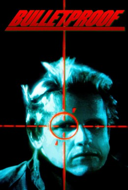 Постер фильма Пуленепробиваемый (1988)