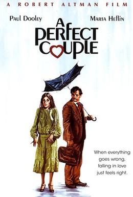 Постер фильма Идеальная пара (1979)
