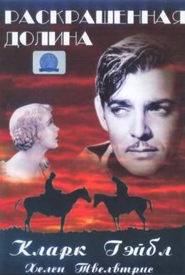 Постер фильма Раскрашенная долина (1931)