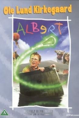 Постер фильма Альберт (1998)