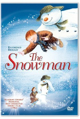 Постер фильма Снеговик (1982)
