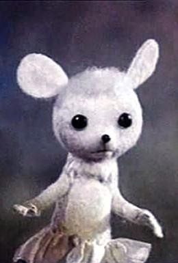 Постер фильма Белая шкурка (1968)