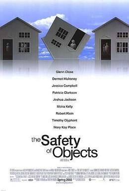 Постер фильма Безопасность вещей (2001)