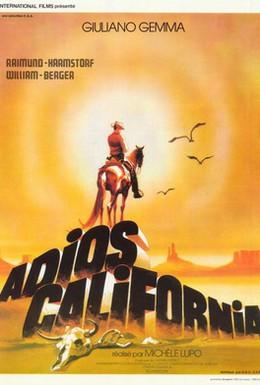 Постер фильма Калифорния (1977)