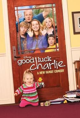 Постер фильма Держись, Чарли! (2010)