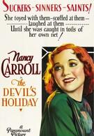 Праздник дьявола (1930)