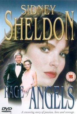 Постер фильма Гнев ангелов (1983)
