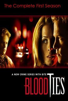 Постер фильма Кровавые связи (2007)