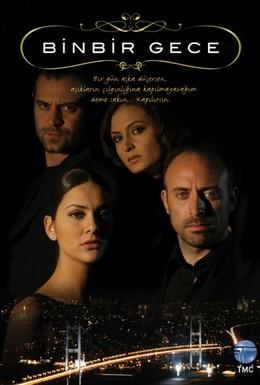 Постер фильма 1001 ночь (2006)