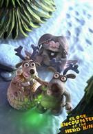 Робби – северный олень (2007)