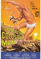 Невероятно огромный человек (1957)
