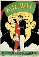 Мистер Ву (1927)