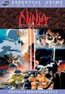 Воскрешение ниндзя: Месть Дзюбея (1997)