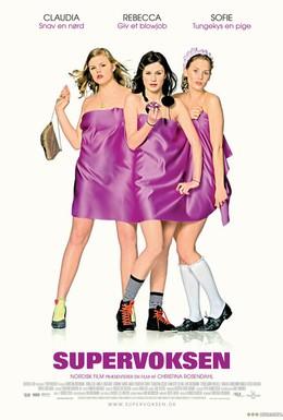 Постер фильма Супервзрослые (2006)