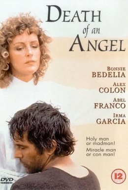 Постер фильма Смерть Ангела (1986)