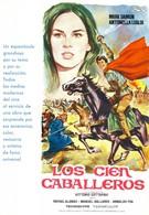 100 всадников (1964)