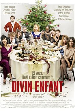 Постер фильма Любовь на Рождество (2014)