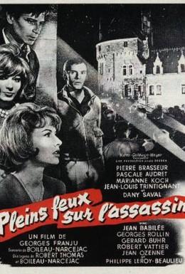 Постер фильма Весь свет на убийцу (1961)