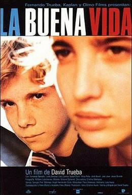 Постер фильма Хорошая жизнь (1996)