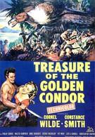 Сокровище Золотого Кондора (1953)