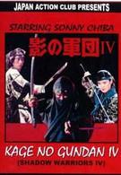 Тень Воинов-4 (1985)