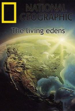 Постер фильма Первозданная природа. Эдем жизни (1998)