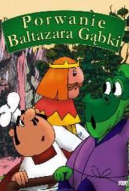 Постер фильма Похищение Бальтазара Гомбки  (1969)