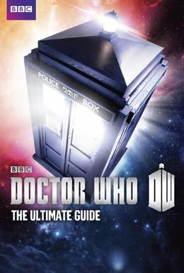 Постер фильма Доктор Кто: Полный справочник (2013)