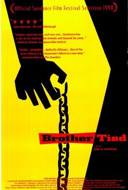 Постер фильма Brother Tied (1998)