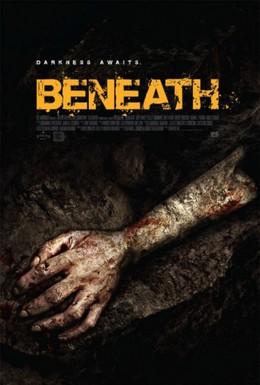 Постер фильма Под землёй (2013)