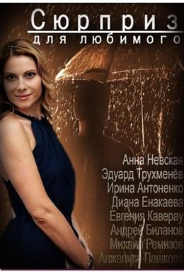 Постер фильма Сюрприз для любимого (2014)