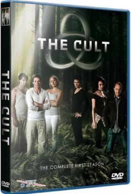 Постер фильма Культ (2009)
