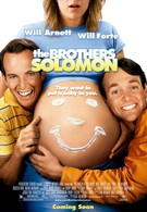 Братья Соломон (2007)
