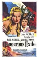 Опасное изгнание (1957)