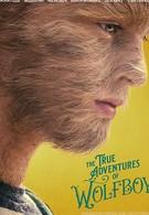 Реальная история мальчика-волчонка (2019)