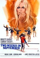 Две недели в сентябре (1967)