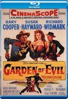 Сад зла (1954)
