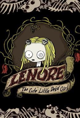 Постер фильма Ленор: Маленькая мертвая девочка (2001)