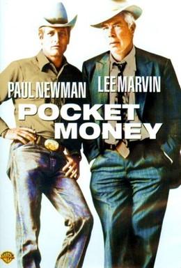Постер фильма Карманные деньги (1972)