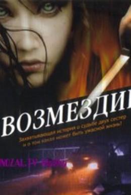 Постер фильма Возмездие (2008)