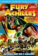 Гнев Ахилла (1962)