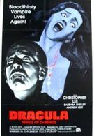 Дракула: Принц тьмы (1966)