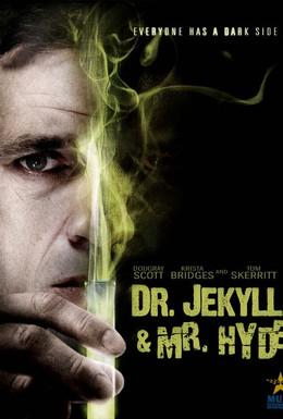 Постер фильма Доктор Джекилл и мистер Хайд (2008)