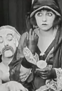 Постер фильма Обманщики действительно нечестны? (1918)